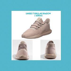 Tubular shadow J adidas brand new in box. Unisex